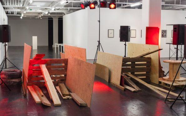 Instalación Jakobsen & Remmer