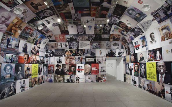 ©Joaquín Cortés/Román Lores. MNCARS. Vista de sala de la exposición