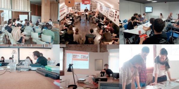 @a-desk imagen de archivo (talleres y cursos A*DESK)