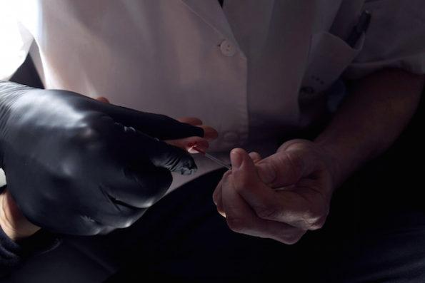 ACTO 1 [La Incertidumbre], TOUR DE FORCE. Una coproducción del CCCB y la Fundación Han Nefkens © Joan Morey, 2017 | Fotografía de documentación: Joan Deulofeu